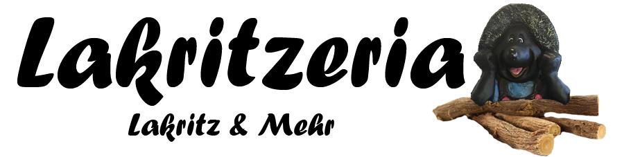 Lakritzeria-Logo